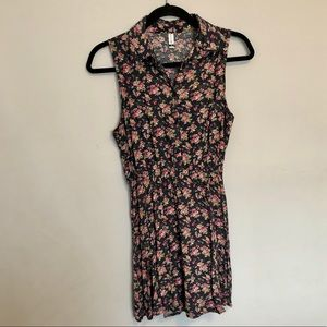 Tops - Floral tunic/dress